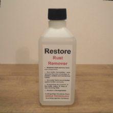 Restore Rust Remover 500ml